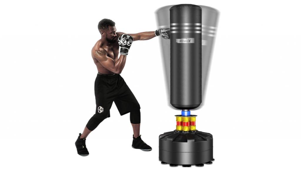 best free standing punching bag